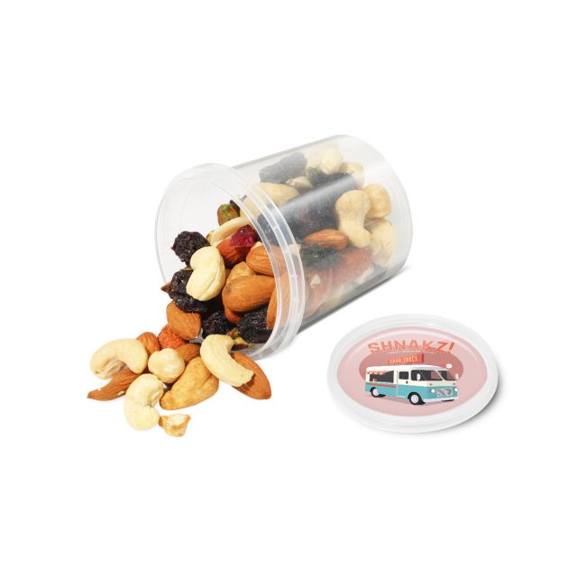 Snack Pot – Trail Mix
