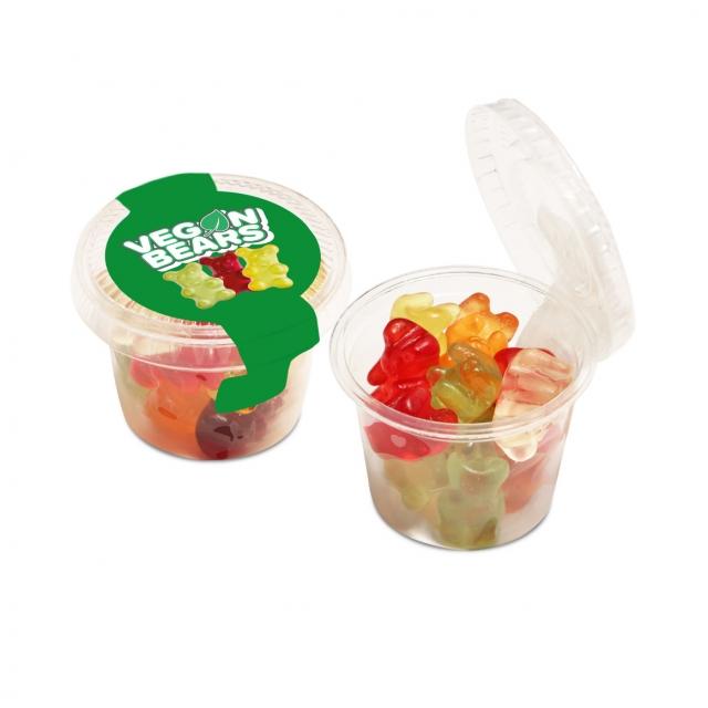 Eco Range – Eco Mini Pot – Kalfany Vegan Bears