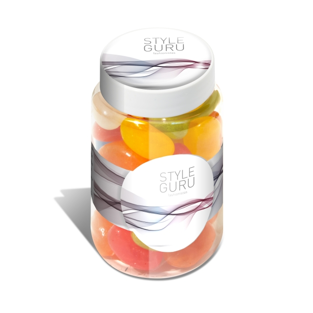 Mini Sweet Jar – Jolly Beans