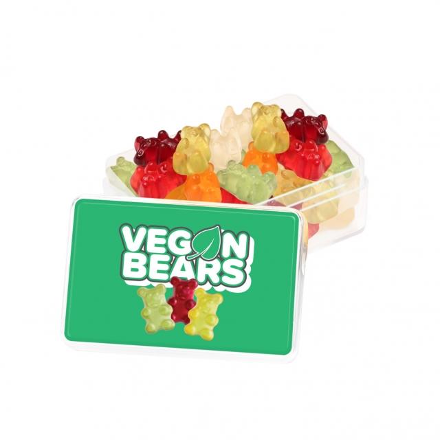 Midi Rectangle – Kalfany Vegan Bears