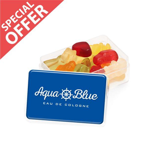 Special Offer – Midi Rectangle – Kalfany Fruit Gums