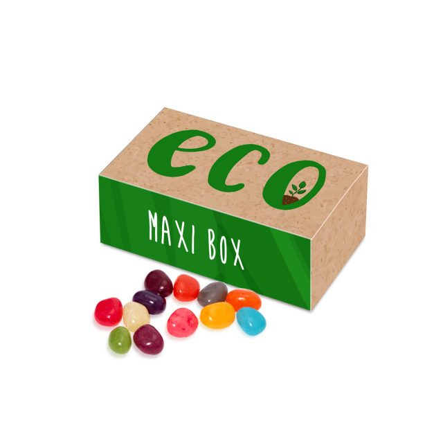 Eco Range – Eco Maxi Box – The Jelly Bean Factory®