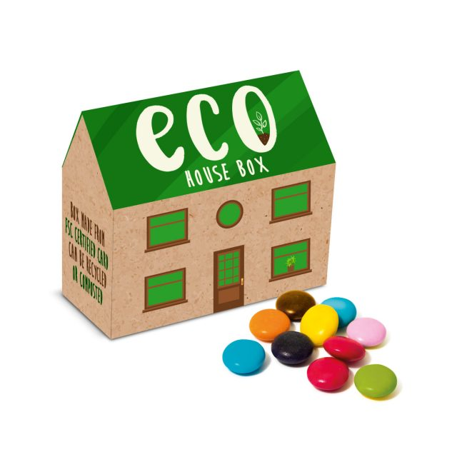 Eco Range – Eco House Box – Beanies