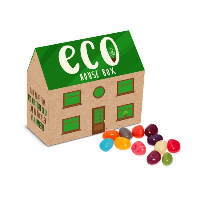 Eco Range – Eco House Box – Jelly Bean Factory®