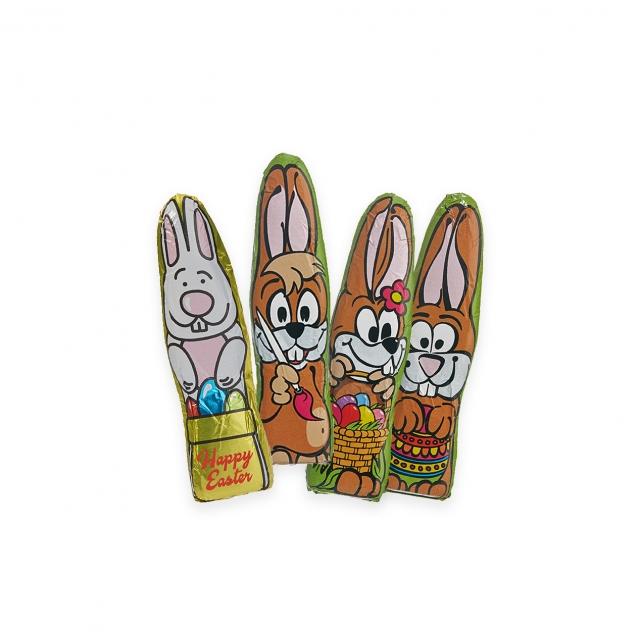 Easter – Chocolate Characters – Mini