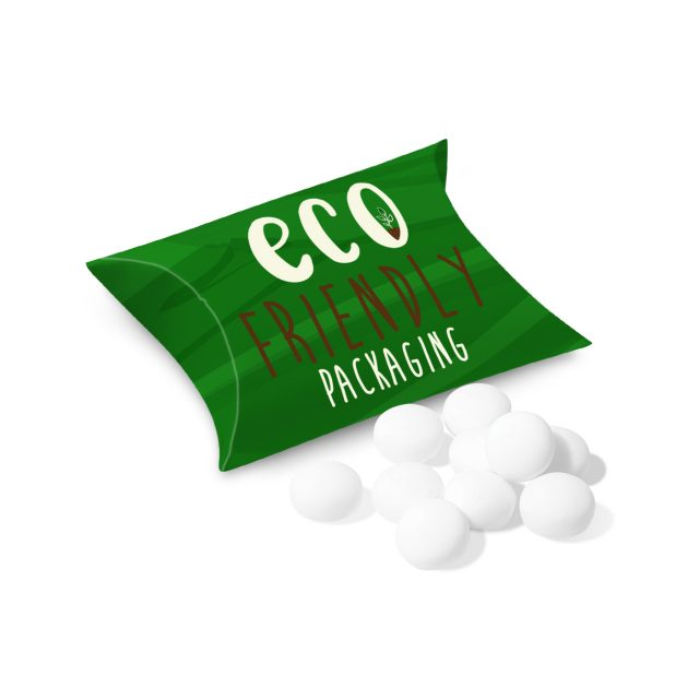 Eco Range – Eco Large Pouch Box – Mint Imperials