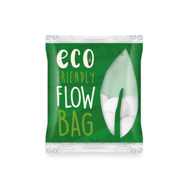 Eco Range – Eco Flow Bag – Mint Imperials – 20g