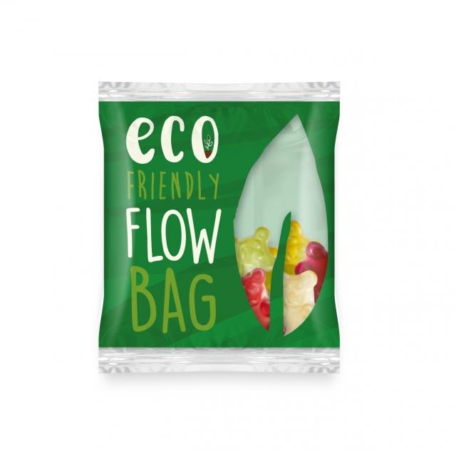 Eco Range – Eco Flow Bag – Kalfany Vegan Bears – 10g
