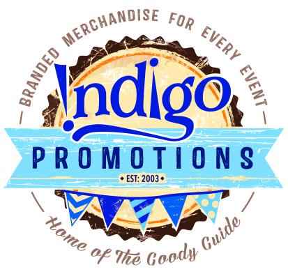 Indigo Candy Bar