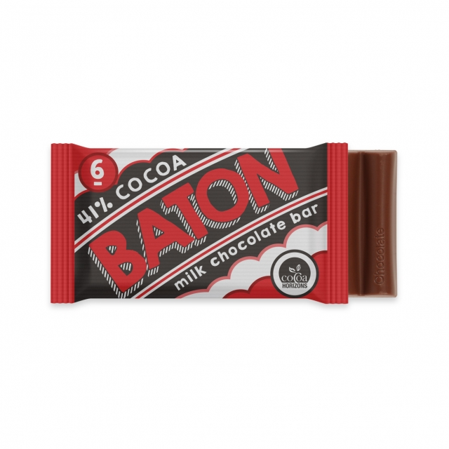 6 Baton – Chocolate Bar