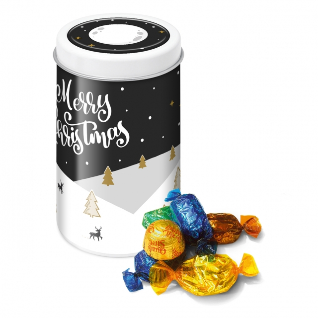 Winter Collection 2020 – Snack Tin – Quality Street