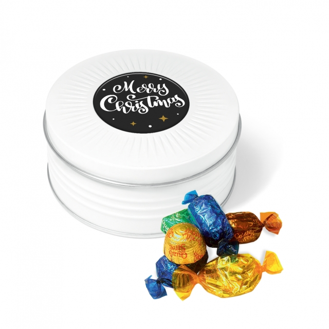 Winter Collection 2020 – Sunray Treat Tin – Quality Street